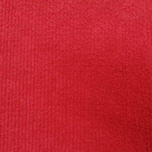 Alcatifa Industrial Vermelha - MARTURF